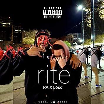 Rite (feat. Loso)