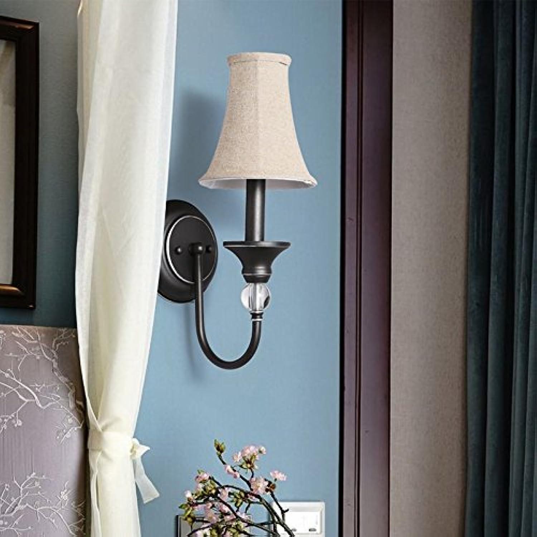 StiefelU LED Wandleuchte nach oben und unten Wandleuchten Zimmer Schlafzimmer Bett tv wall Light Corridor gang Kerzen, Wandleuchte