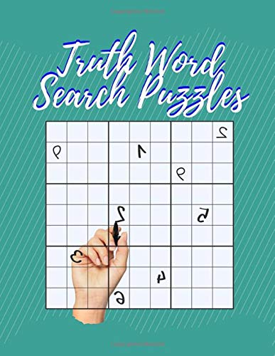 Truth Word Search Puzzles: Find And Replace In Multiple Word Documents Freeware, Intriguing Word Search Puzzles, fun word search puzzles with fascinating themes