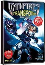 Van-Pires Transform: Deep Freeze, Vol. 2