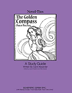 Golden Compass: Novel-Ties Study Guide