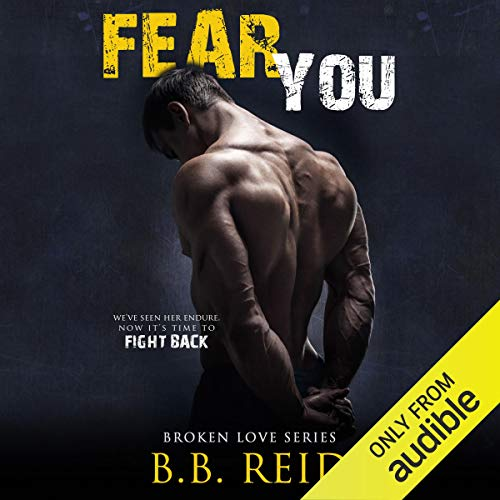 Couverture de Fear You