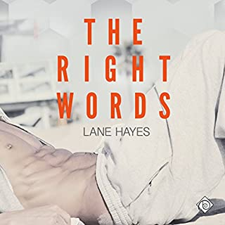 The Right Words cover art