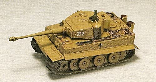 1 144 Welt Tank Museum Series 07   geheime Gegenst e Tiger Typ I schwere Panzer     503 Heavy Tank Battalion zWeißn Geschwader 217 Auto Otto Carius Lieutenant Einsteigen fürzeuge separat