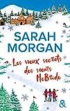 Les voeux secrets des soeurs McBride - Le cadeau idéal pour un Noël romantique sous la neige d'Ecosse !