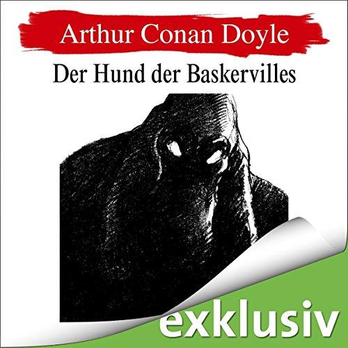 Der Hund der Baskervilles (Sherlock Holmes 3) cover art