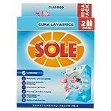 Sole Cura Lavatrice Ml.250 X 2