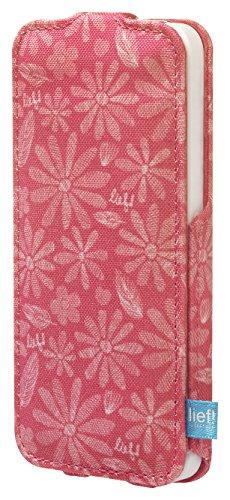 Orsacchiotto di peluche Noa custodia a libro per iPhone 5/5S