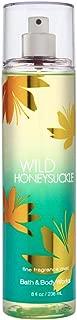 wild honeysuckle perfume bath body works