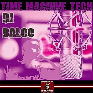 Time Machine Tech