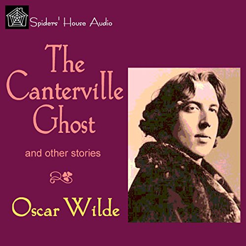 The Canterville Ghost and Other Stories cover art
