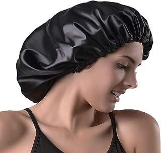 Best plastic hair bonnet Reviews