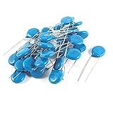Uxcell a14051600ux0256 30 Piece Radial Lead Voltage Dependent Resistor Varistors, 470V 10D...