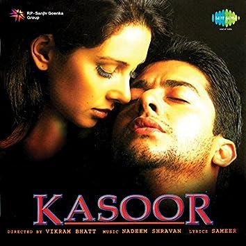 Kasoor (Original Motion Picture Soundtrack)
