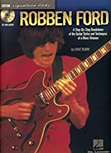 Robben Ford (Guitar Signature Licks)