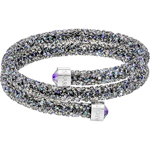 Swarovski Damen-Armreif Kristall Mehrfarbig 5.5 cm - 5273644