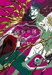 宝石の国(11) (アフタヌーンコミックス)