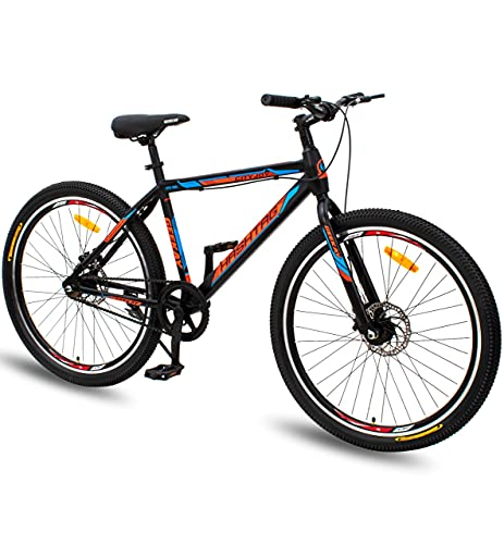 Geekay Hashtag Mountain Unisex-Youth Bicycle Non Gear 29T Inch Wheel...