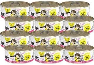 Weruva B.F.F. - Best Feline Friend Grain-Free Wet Cat Food Cans