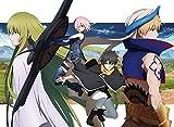 Fate/Grand Order -絶対魔獣戦線バビロニア- 1(完全生産限定版)[DVD]
