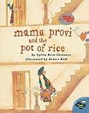 Mama Provi and the Pot of Rice (Reading Rainbow Books)