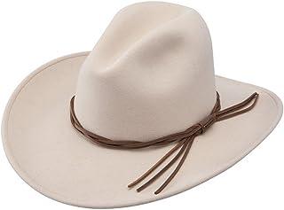 e4dddc938df Amazon.com  Silvers - Cowboy Hats   Hats   Caps  Clothing