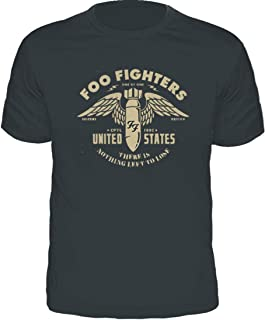 Camiseta Foo Fighters One by One