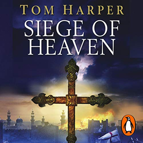 Siege of Heaven cover art