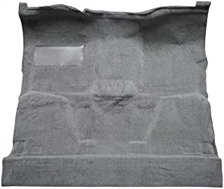 ACC 2003-2005 Lincoln Aviator Carpet Replacement Factory Fit Passenger Area Fits: 4DR Cutpile