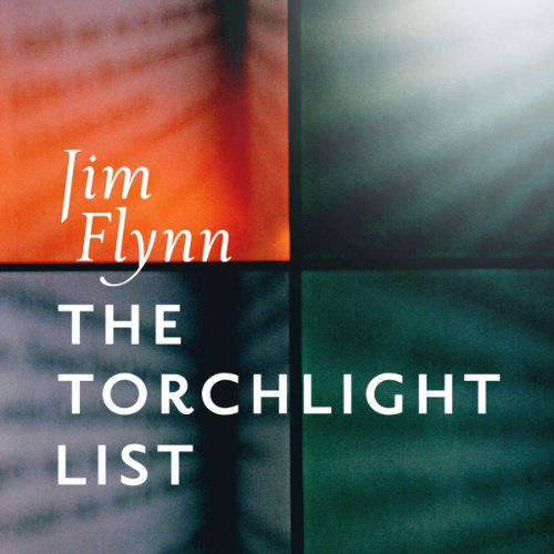 The Torchlight List cover art