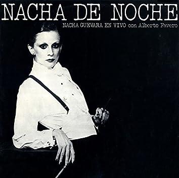 Nacha de noche (En vivo con Alberto Favero)