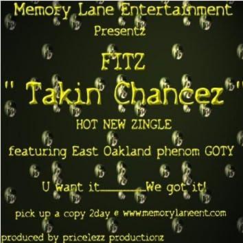 Takin Chances-ep