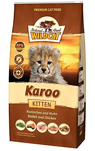 Wildcat Karoo Kitten, 3 kg