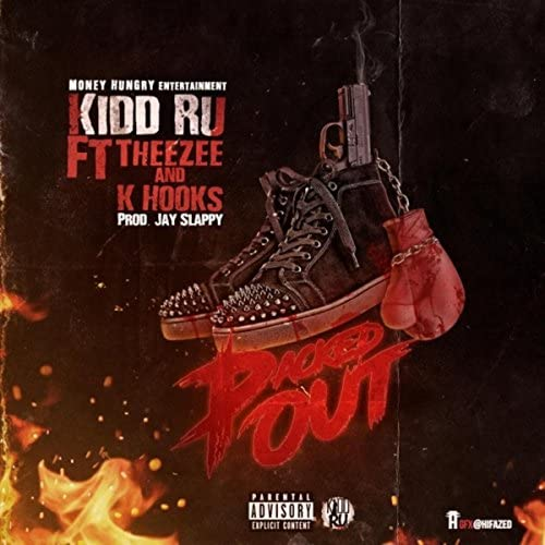 Kidd Ru feat. Theezee & K Hooks