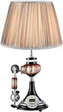 KTYXDE European Style Decorative Table Lamp Decoration Neoclassical Villa Living Room Bedroom Bedside Lamp Decoration