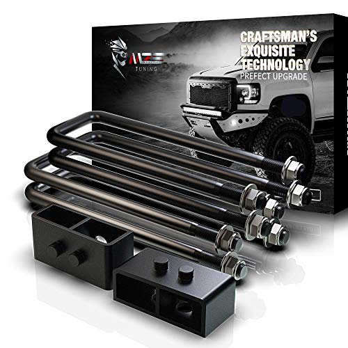 05 ford f150 lift kit - 3