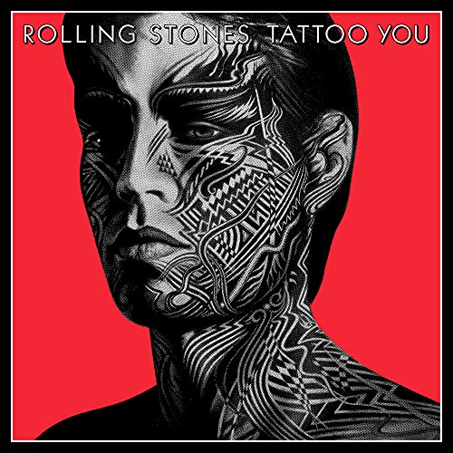 Tattoo You - 40th Anniversary (2CD)
