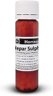 Hepar SULPHURIS CALCAREUM 200C Homeopathic Remedy in 10 Gram