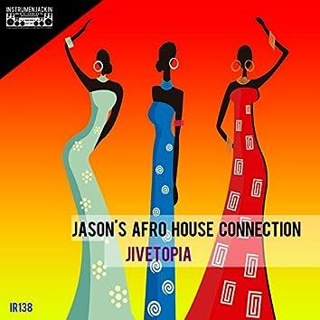 Jivetopia (Club Mix)