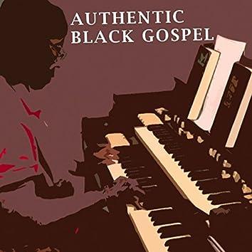Authentic Black Gospel