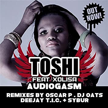 Audiogasm (feat. Xolisa)