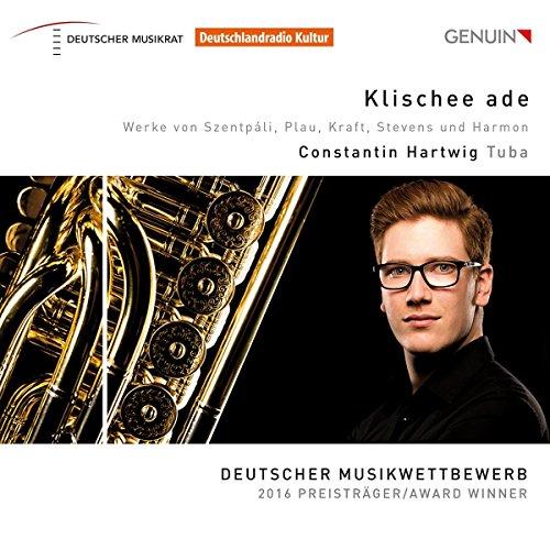 Klischee ade - Dt. Musikwettbewerb Preisträger 2016 Tuba