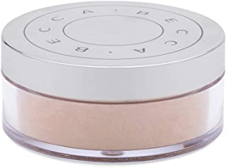 Becca Hydra-Mist Set & Refresh Powder, Loose Setting Powder, Original, 0.05 oz / 1.5 g, Trial Travel Size Mini