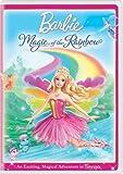 Barbie Fairytopia: Magic of the Rainbow [Reino Unido] [DVD]