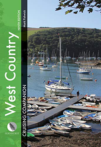 West Country Cruising Companion: A yachtsman