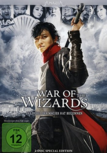 War of the Wizards [Special Edition] [2 DVDs]