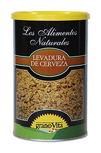 Granovita Levadura Cerveza - 250 gr - [Pack de 3]