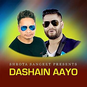 Dashain Aayo - Single