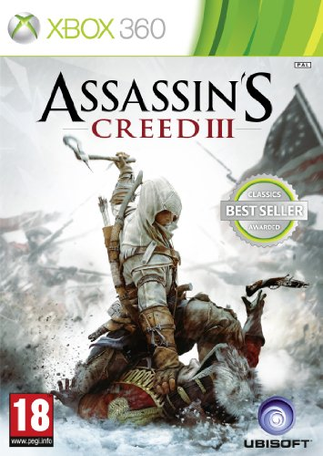 Assassin's Creed III - Classics [Importación Inglesa]