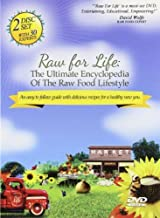Raw For Life: The Ultimate Encyclopedia of the Raw Food Lifestyle by Tony Robbins